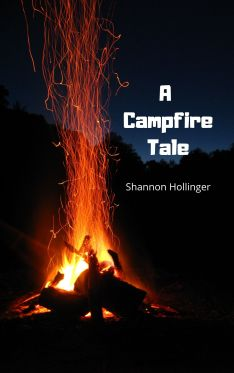 a campfire tale cover
